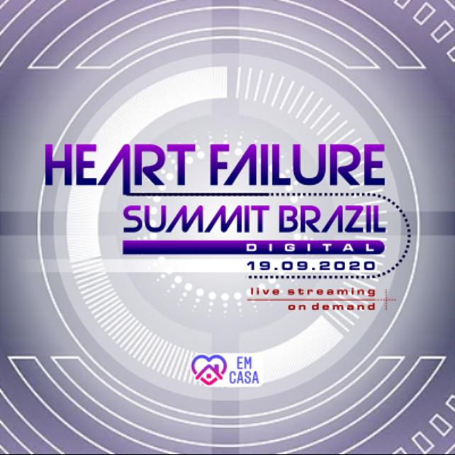 Heart Failure Summit Brazil Digital